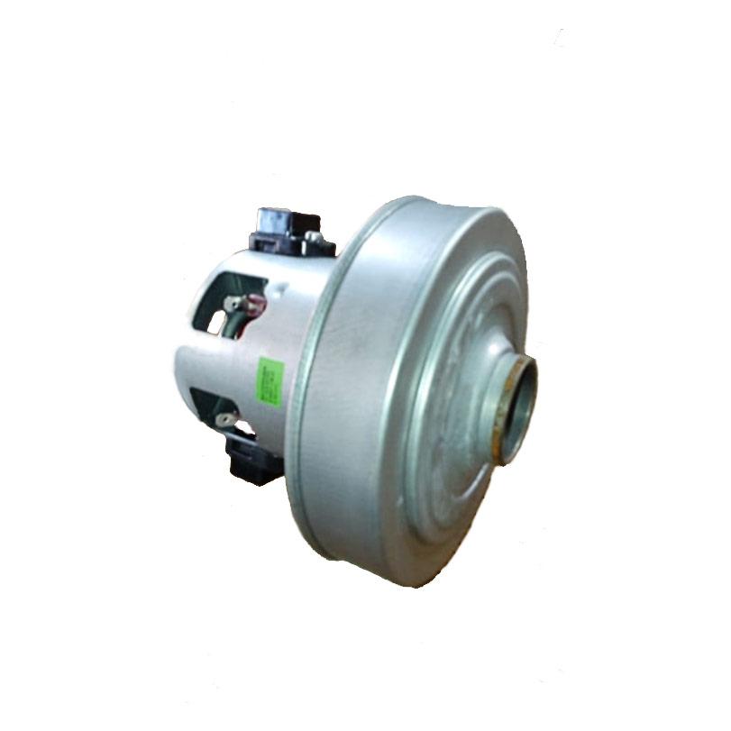 Motor pentru aspirator silent