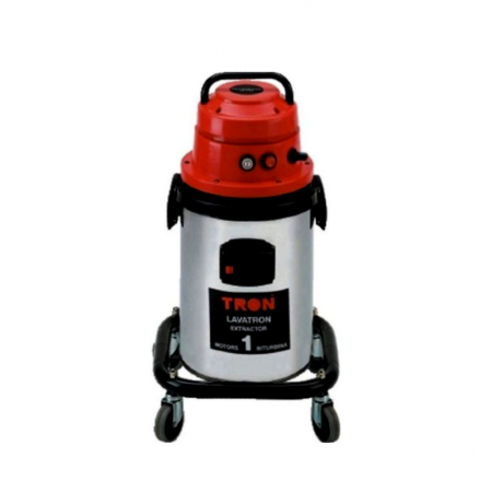 aspirator profesional cu spalare Lavatron 20