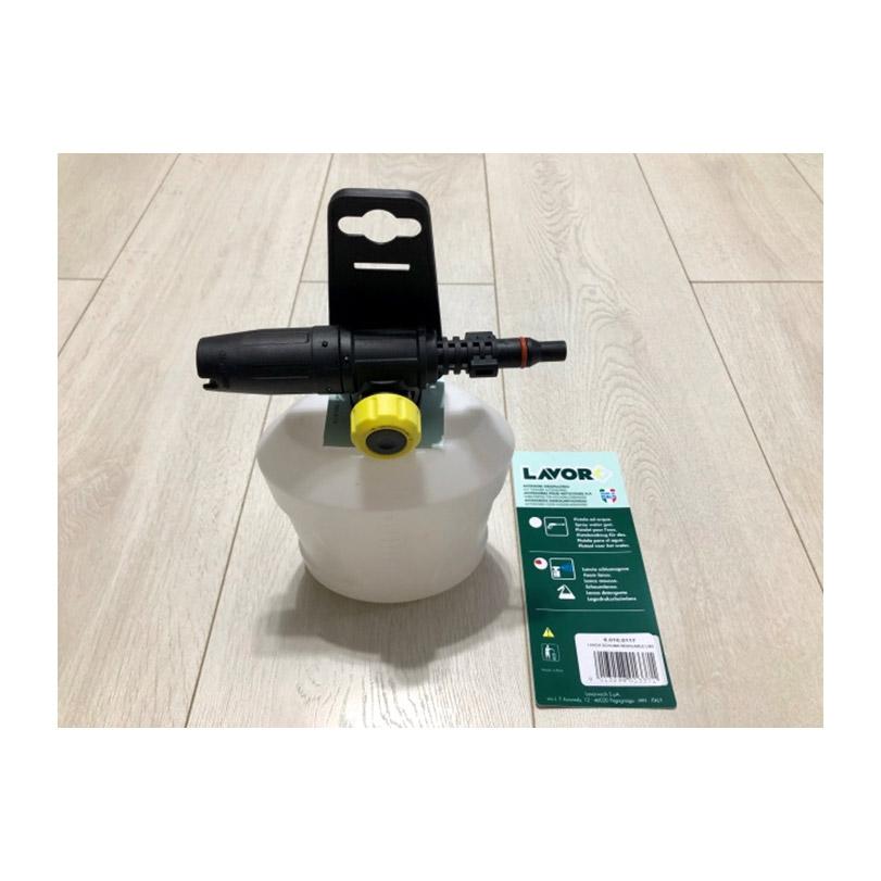 Dozator pentru spuma de 1 litru Lavor import Italia